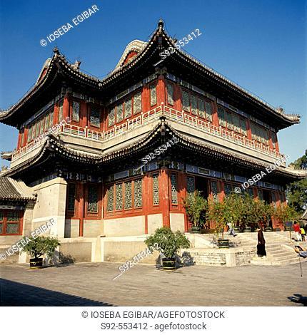 Beijing. China