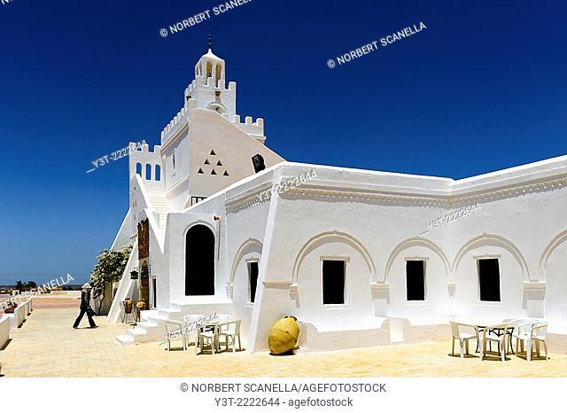 Africa, North Africa, Magreb, Djerba island. Guellala. Museum