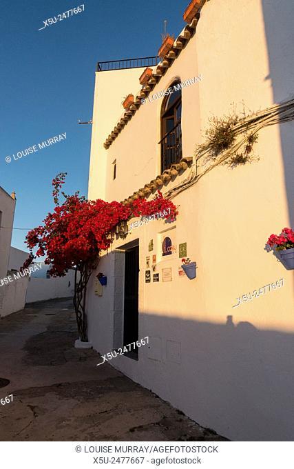 El Cobijo de Vejer, small, hotel and guesthouse in the old town of Vejer de la Frontera, Pueblos blancos, Andalusia, Spain