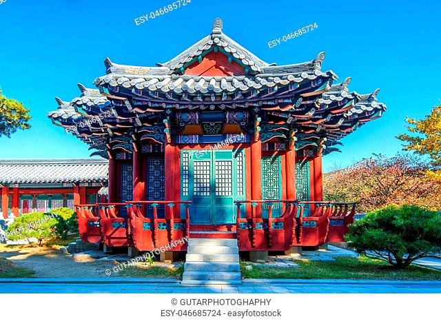 Dae Jang Geum Park or Korean Historical Drama in South Korea