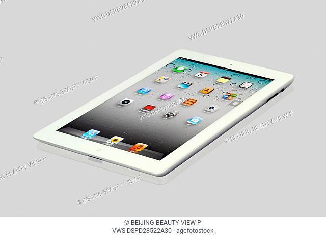 Digital Tablet