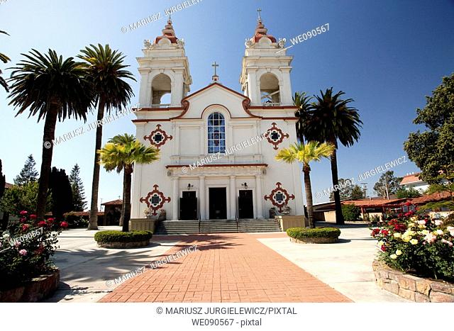 The Five Wounds Portuguese National Church is the heart and soul of the Portuguese Community in Santa Clara Valley  The Five Wounds Parish was dedicated by...