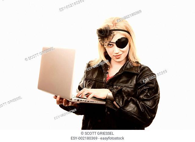 Internet Pirate