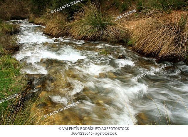 Calares del Río Mundo y de la Sima Natural Park, Albacete province, Castilla-La Mancha, Spain