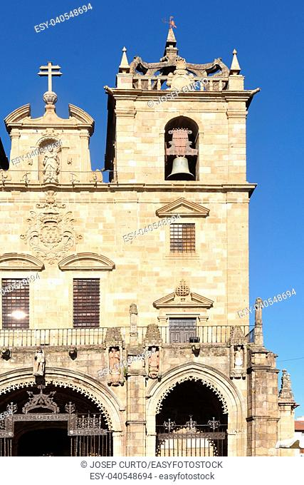 Cathedral of Braga, Portugal