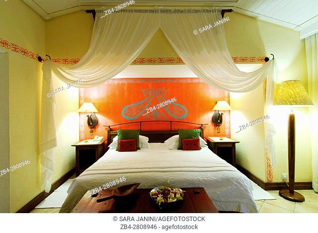 Paradise Cove Boutique Hotel, Royal Road, Anse La Raie, Grand Gaube, Mauritius, Indian Ocean, Africa