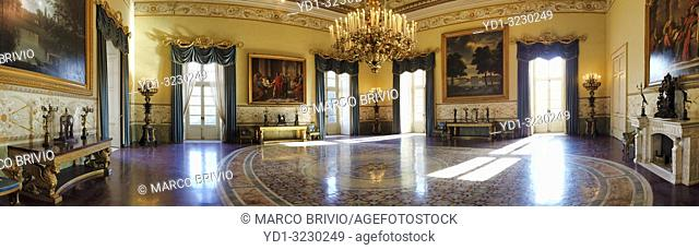 Museo di Capodimonte is an art museum located in the Palace of Capodimonte, a grand Bourbon palazzo in Naples, Campania, Italy