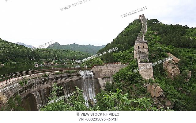 video of great wall