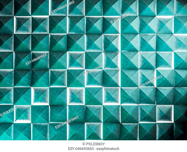 Abstract background for design. 3D rendering