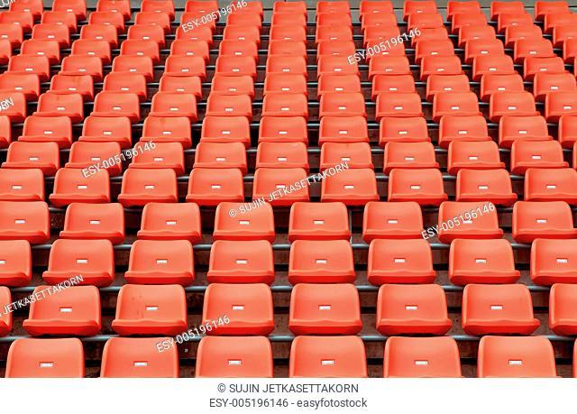 Stadium Chair