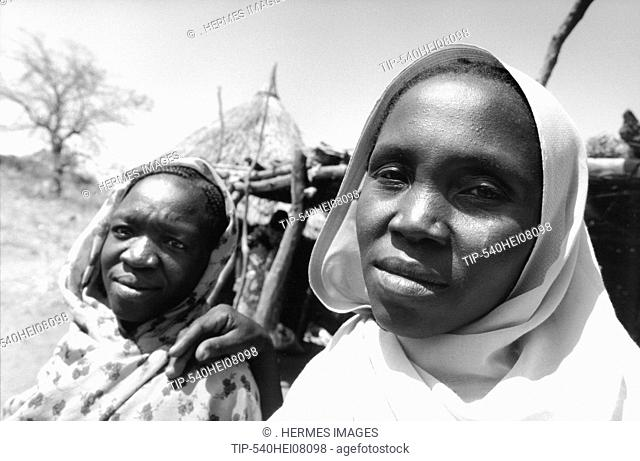 Sudan, south kordofan, Nuba mountain