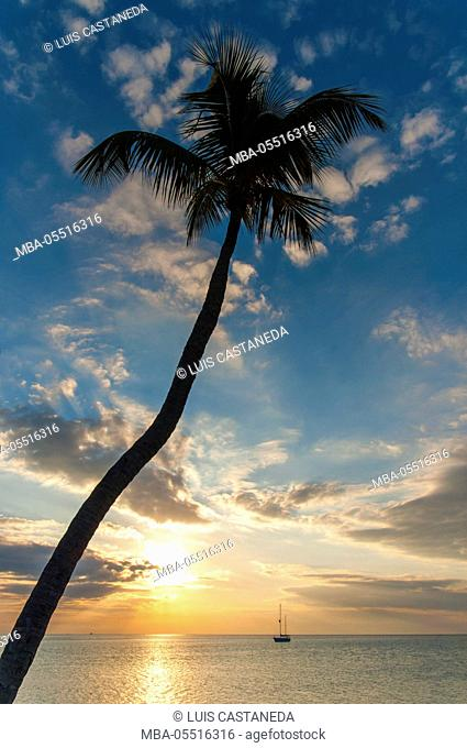 Sunrise, Islamorada Key, Florida, USA