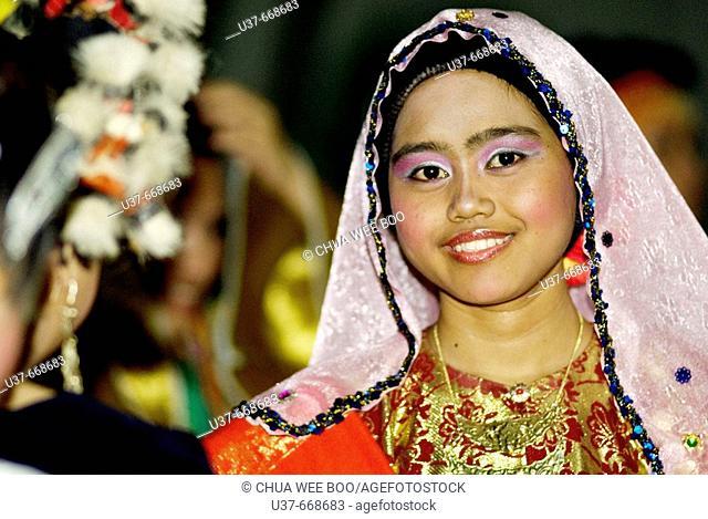 Kuching city Day Festival