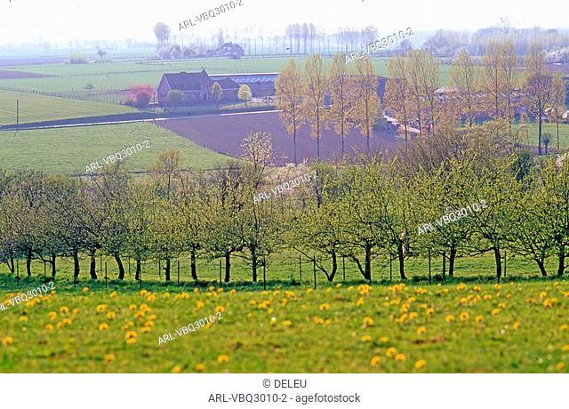 Belgium,Payotteland