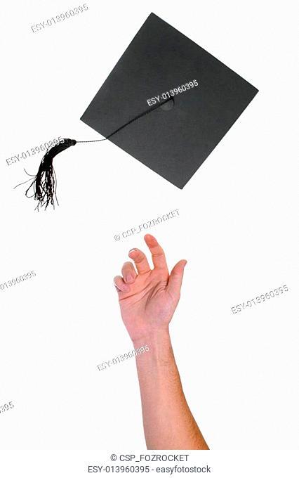 Graduation celebrati