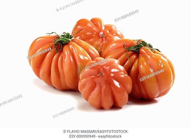 'beefheart' kind tomatoes