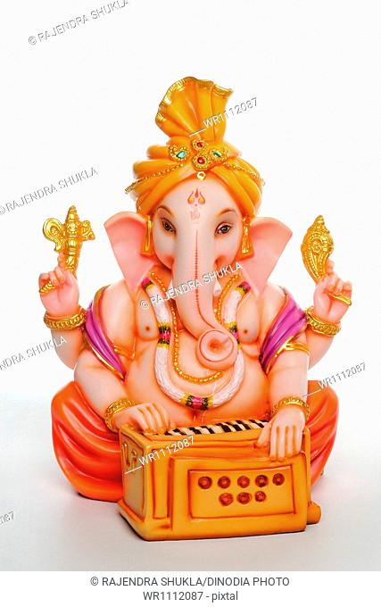 Idol of ganesh India