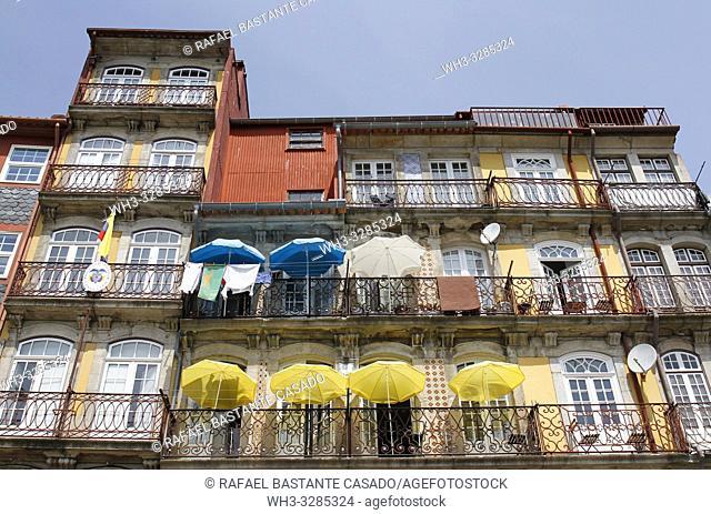 Ribeira Quarter