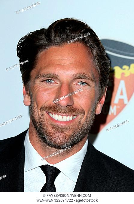 Henrik Lundqvist Stock Photos And Images Age Fotostock