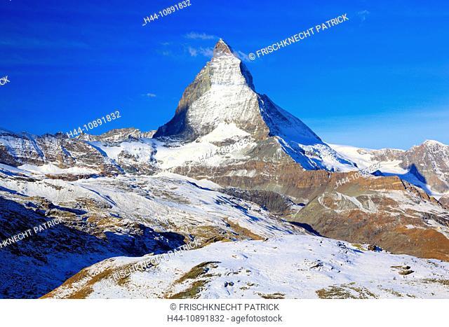 Alps, Alpine panorama, view, tree, mountain, mountains, mountain panorama, mountain point, trees, cliff, rock, mountains, summit