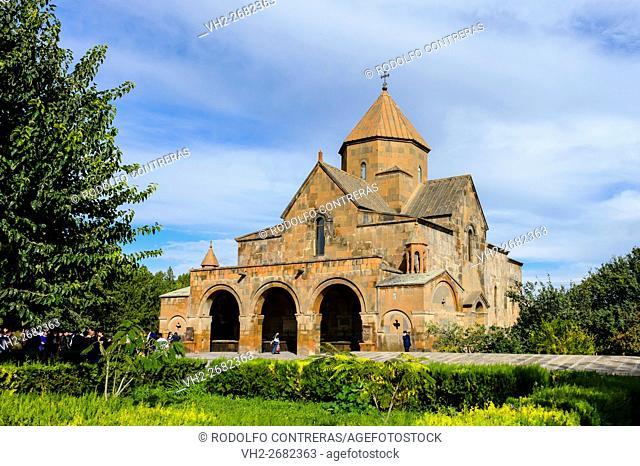 Guyane church, Armenia