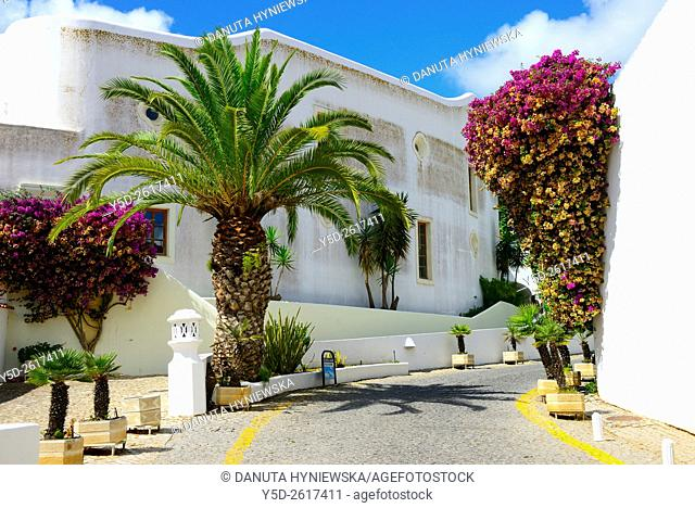 Tivoli Lagos - 4 star hotel, Lagos, Western Algarve, Algarve, Portugal, Europe