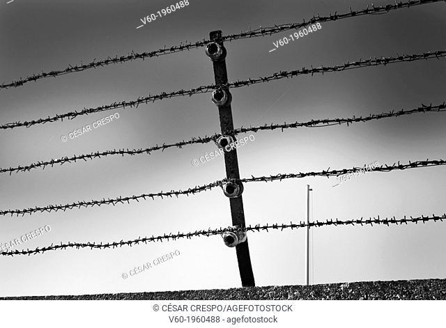 -Mauthausen- Death Camp Austria