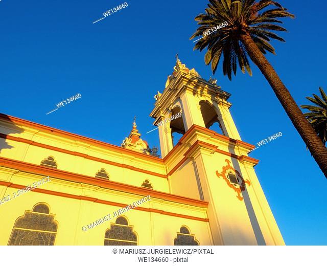 Five Wounds Portuguese National Churchis parish church of the Latin Rite of the Roman Catholic Church in San Jose, California