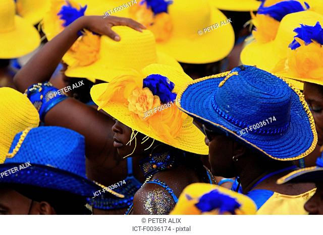 Barbados, crop over festival