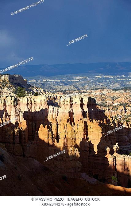 Bryce Canyon, Utah, United States