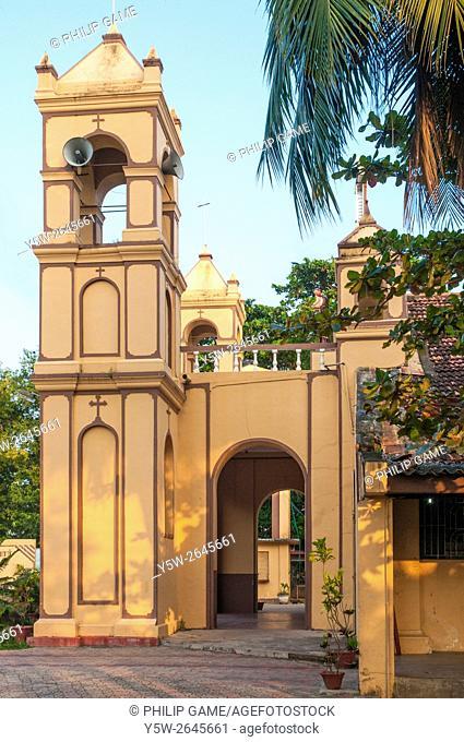 St Anthony's Catholic Church, Batticaloa, Sri Lanka