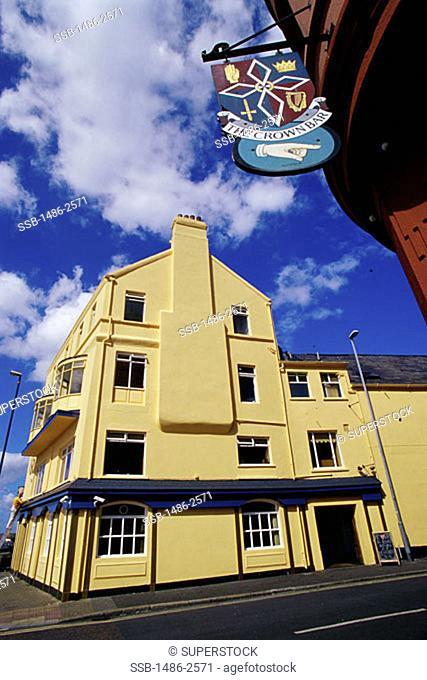 Bangor County Down Northern Ireland