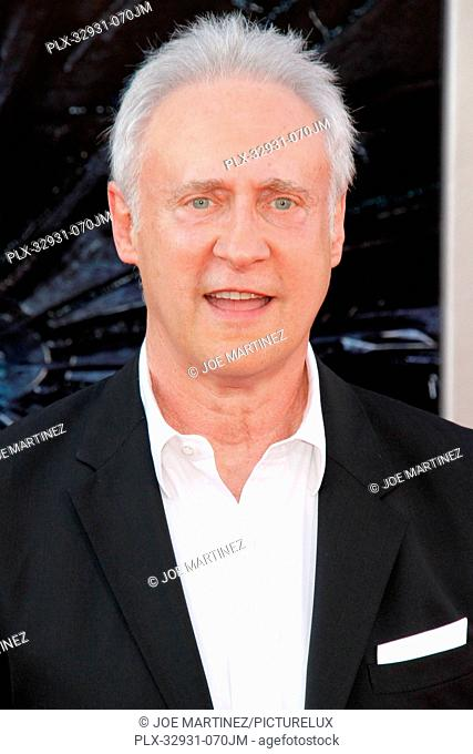 Brent Spiner at the premiere of 20th Century Fox's Independence Day: Resurgence at TCL Chinese Theatre on June 20, 2016 in Hollywood, California