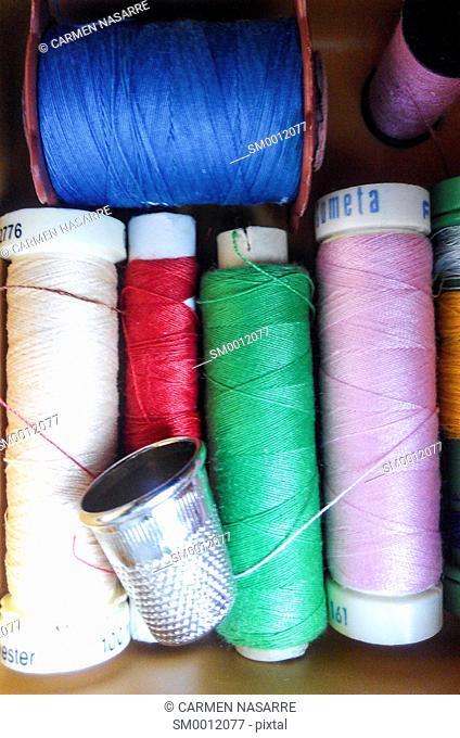 yarn package