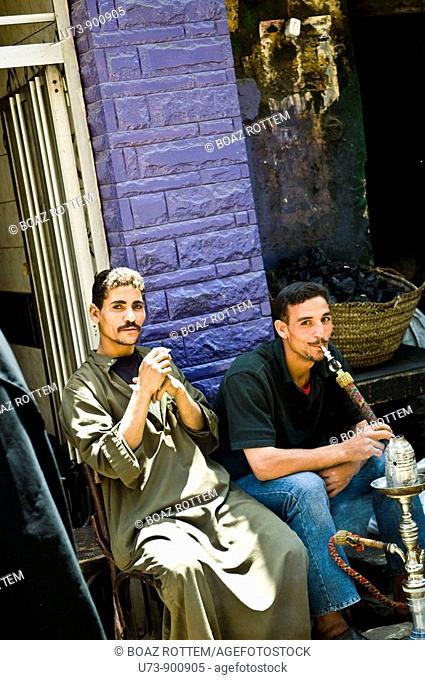 Smoking Shisha   water pipe