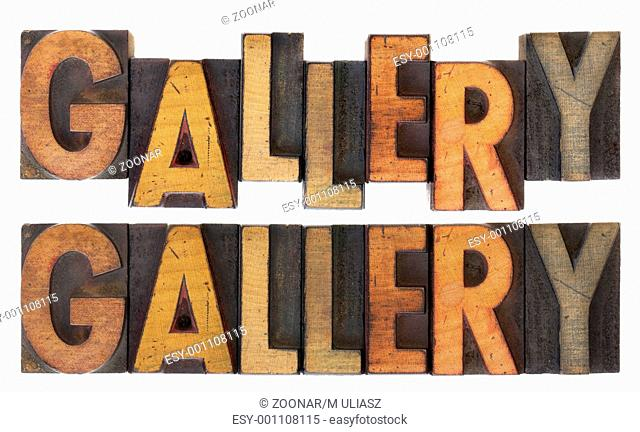 Letterpress types typeface Stock Photos and Images | age