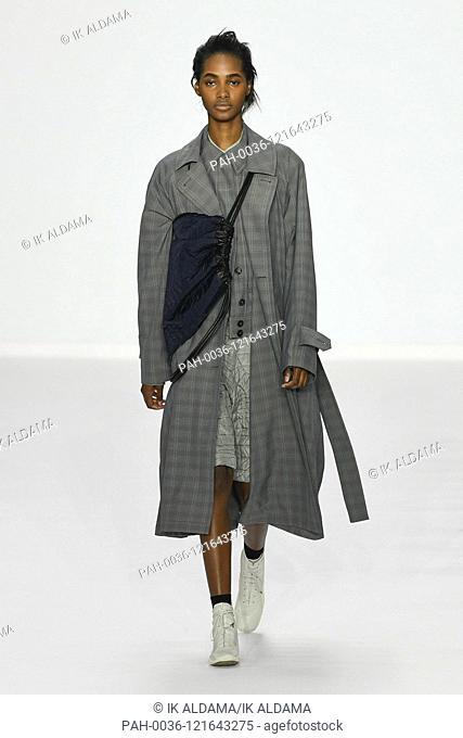 PAUL SMITH runway show during Paris Fashion Week Menswear SS20, PFW Homme Spring Summer 2020 Collection - Paris, France 23/06/2019. - Paris/France