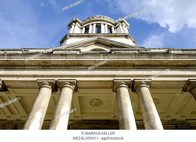 United Kingdom, Old Royal Naval College