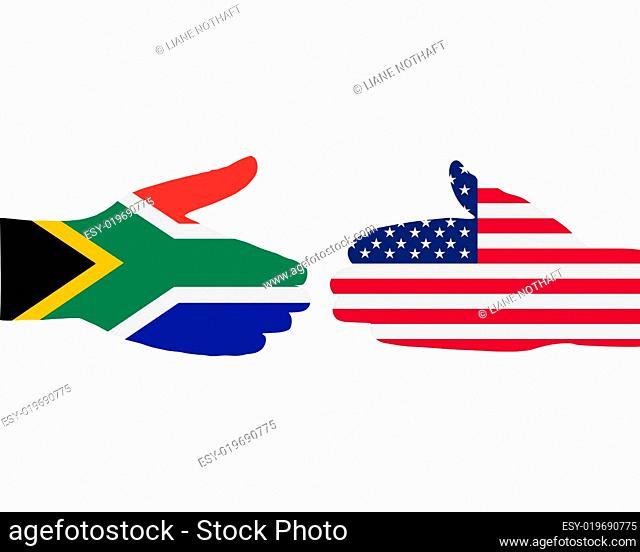 Hand reichen international