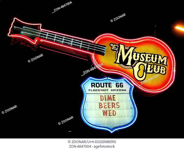 museum club flagstaff