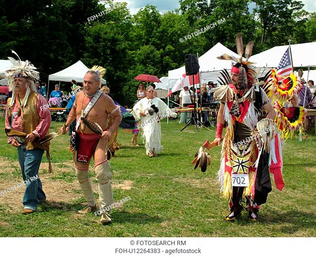 Charlotte, VT, Vermont, Intertribal Pow-Wow, ceremony, tribal gathering, dance