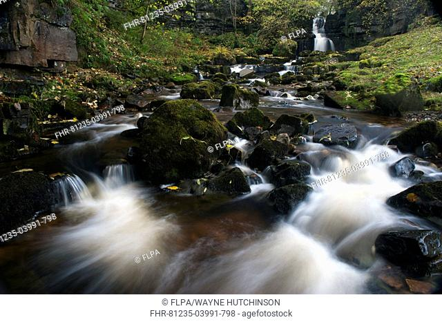 Scar house falls Stock Photos and Images | age fotostock