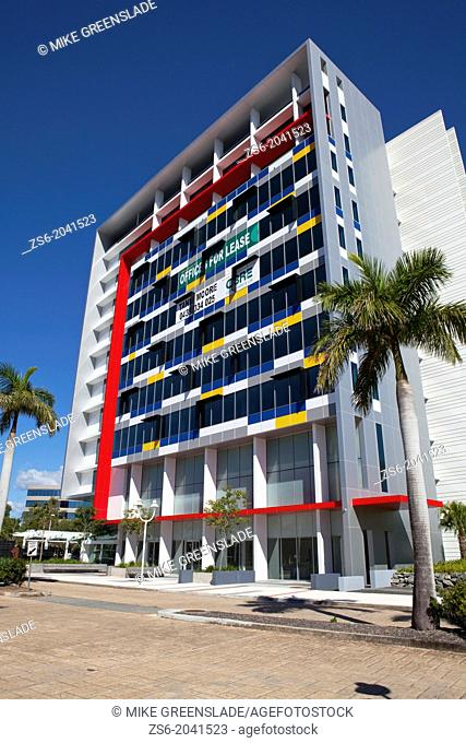 Offices for lease at Corporate Court, Bundall, Gold Coast; Queensland; Australia