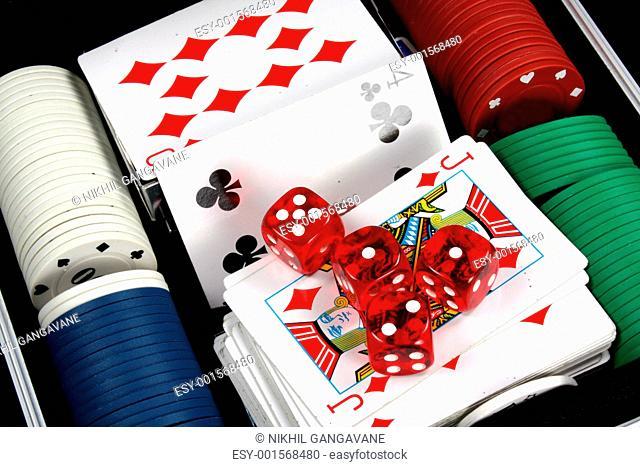 Casino Objects