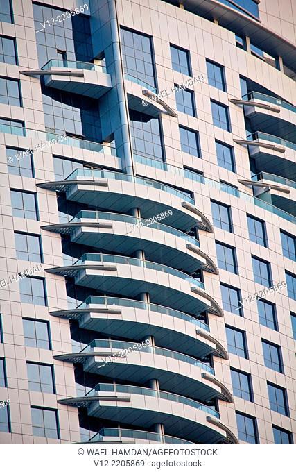 United Arab Emirates, Dubai, The Palace, The Address, hotels, Downtown Dubai