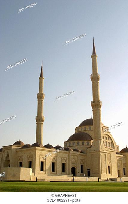 Sultan Qaboos Father's mosque, Oman