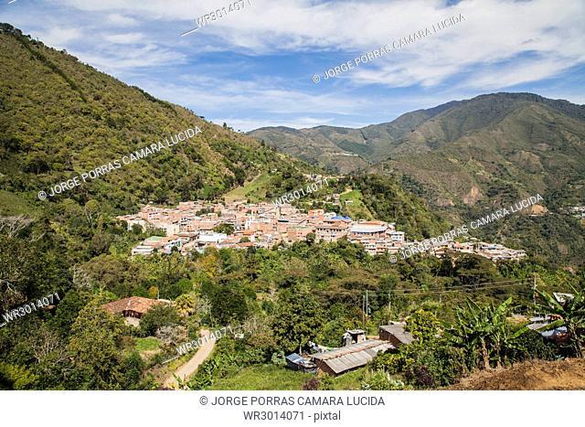 Giraldo; Antioquia; Colombia