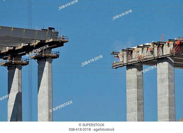 US 93 Hoover Dam bypass, Mike O Callaghan-Pat Tillman Memorial Bridge