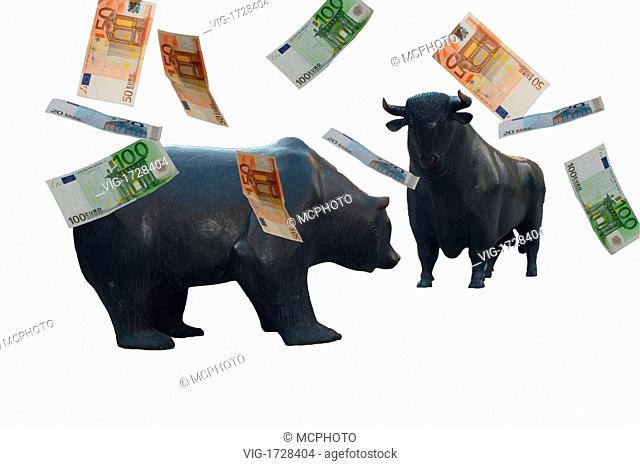stock market - 01/01/2009