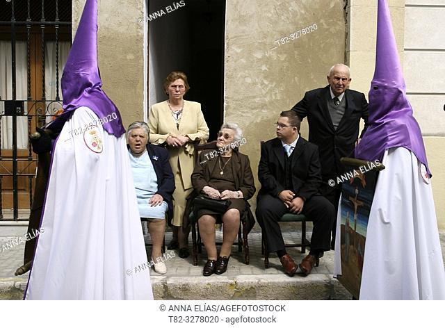 Jesus Nazarenos y Pl.Ducal (2)